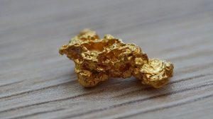beleggen goud