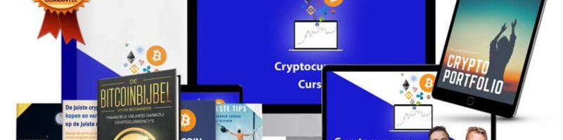 Crypto Masterclass AllesOverCrypto Review + Ervaringen
