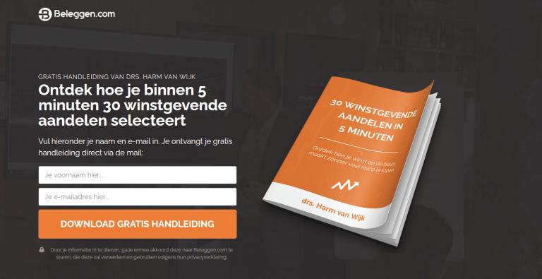 Boek Harm van Wijk review
