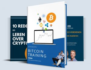 Crypto training