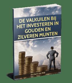 Valkuilen bij het investeren in gouden en zilveren munten