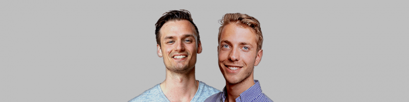 Crypto Portfolio Review van Patrick Suiker en Derek Westra [2021]