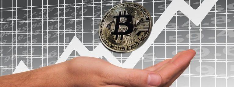 Top 10 crypto koers