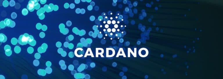Cardano staking