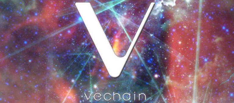 VeChain verwachting